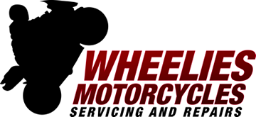 Wheelies Motor Cycles